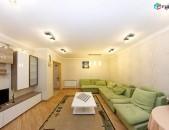Կոդ 30070 Վարձով 2 սենյականոց բնակարան Տիգրան Մեծի պողոտայում