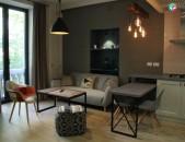 Կոդ 30078 Վարձով է տրվում 2 սենյականոց բնակարան Սայաթ Նովայի պողոտայում