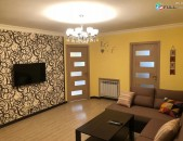 Կոդ 30079 Վարձով է տրվում 3 սենյականոց բնակարան Շինարարների  փողոցում