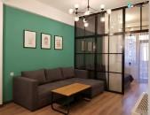 Կոդ 4197 Վարձով 3 սենյականոց բնակարան Բուզանդ փողոցում
