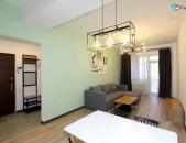 Կոդ 4188  Վարձով 2 սենյականոց բնակարան Բուզանդի փողոցում