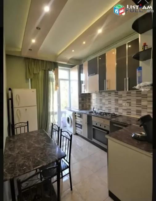 Կոդ GH176 Վարձով 2 սենյականոց բնակարան Արամի փողոցում