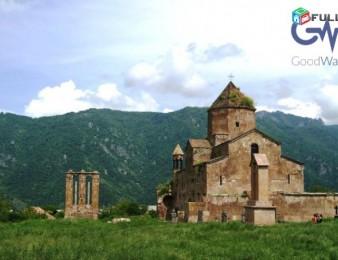 Հունիսի 30-ին Good Way Armenia-ն մեկնում է դեպի Լոռու մարզ