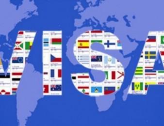 Visa -Վիզայի աջակցում աշխարհի ցանկացած ուղղությամբ