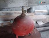 Hexuk gazi balon,reduktrov dajikov