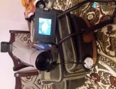 Videokamera Panasonic firmai