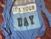 վերնաշապիկ рубашка