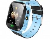 Smart watch F1 GPS, Մանկական խելացի ժամացույցներ F1 / mankakan jam GPS jam heraxos, xelaci