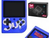 Game box Sup 400, SUP 400 խաղ մեկ սարքում, 2 հոգանոց