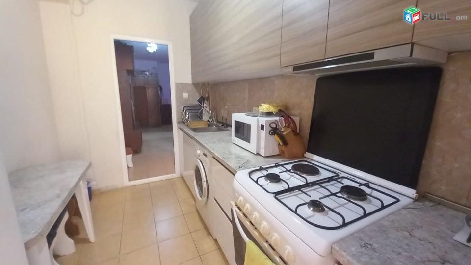 ASH140 ՇՏԱՊ վաճառվում է 3 սենյականոց բնակարան՝ 74 քմ մակերեսով, 9 հարկանի շենքի 9-րդ հարկում