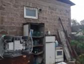 VM602  2 սենյականոց սեփական տուն՝ 115/60քմ մակերեսով