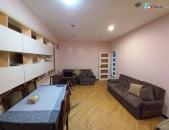 ASH444????Վաճառվում է 3 սենյականոց  բնակարան՝ 74քմ. մակերեսով, 9 հարկանի շենքի 7-րդ հարկում: