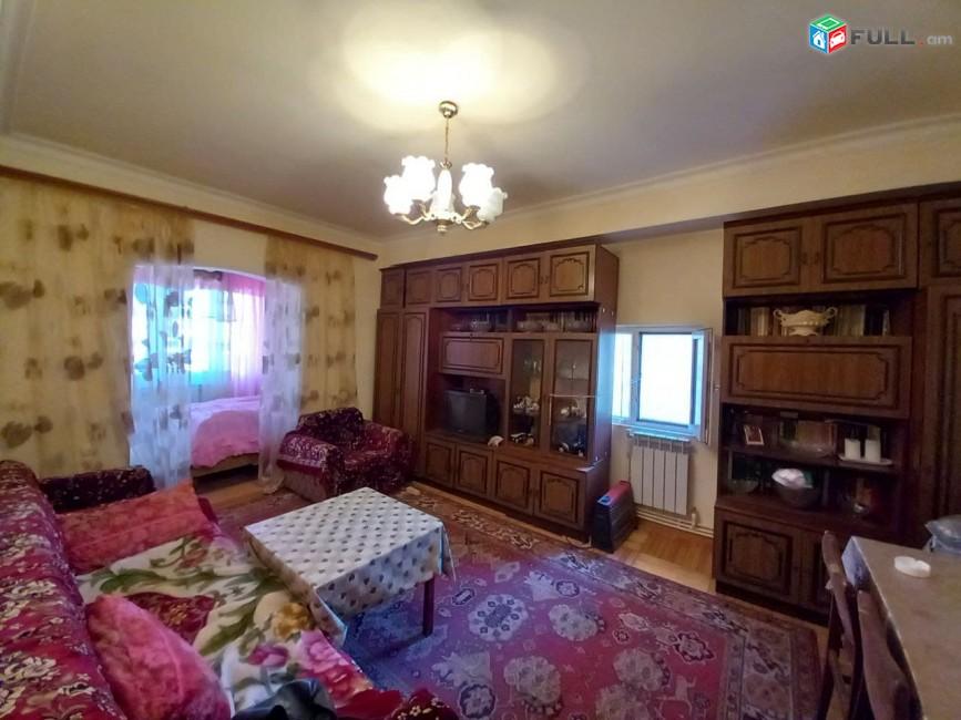 ASH452????Վաճառվում է 1 սենյականոց  բնակարան՝ 47քմ մակերեսով, 9 հարկանի շենքի 4-րդ հարկում: