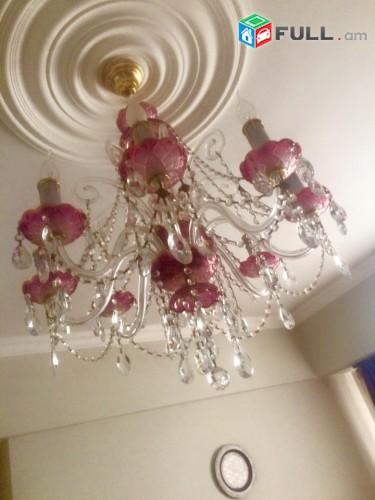 3 սենյականոց բնակարան վարձով տան տիրոջից , Սայաթ Նովա փողոց