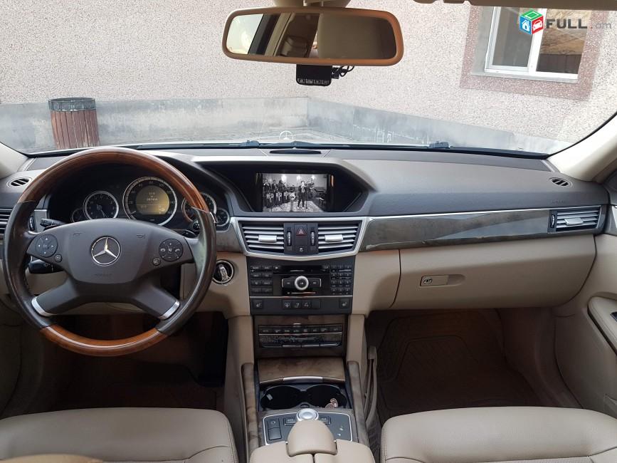 Mercedes-Benz 350 , 2010թ.