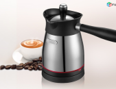 COFFEE MAKER AUTOMATIC CENTEK CT-1080 SS