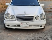 Mercedes-Benz - E 320 , 1998թ.