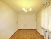 1 սենյականոց բնակարան, հարմար է օֆիսային գործունեություն իրականացնելու համար