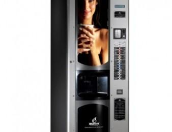 Սուրճի ապարատներ ավտոմատ օգտագործված Bianchi Bvm 972