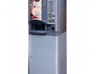 Սուրճի ապարատներ ավտոմատ օգտագործված Necta Brio 250