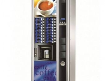 Սուրճի ապարատներ ավտոմատ օգտագործված Necta Astro P