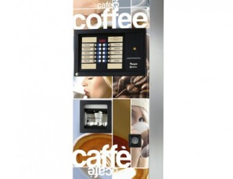 Սուրճի ապարատներ ավտոմատ նոր Necta Venezia Collage