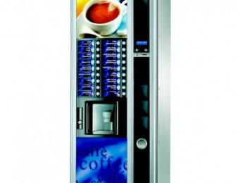 Սուրճի ապարատներ ավտոմատ օգտագործված Necta Zenith