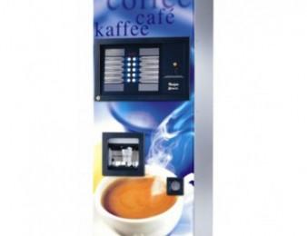 Սուրճի ավտոմատ օգտագործված Venezia Blue