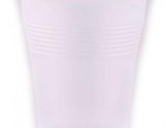 Պլաստիկ բաժակ Սուրճի ավտոմատների համար PACCOR Թափանցիկ