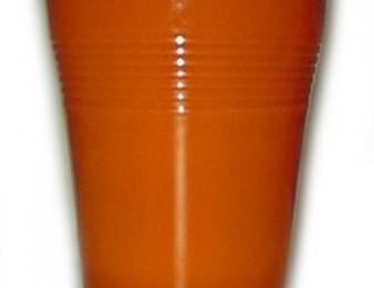 Պլաստիկ բաժակ Սուրճի ավտոմատների համար PACCOR Երկգույն