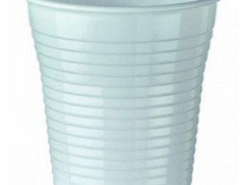 Պլաստիկ բաժակ սուրճի ավտոմատների համար HUHTAMAKI Սպիտակ