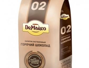 Տաք շոկոլադ De Marco 02 1 կգ