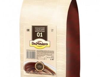 Տաք շոկոլադ De Marco 01 1
