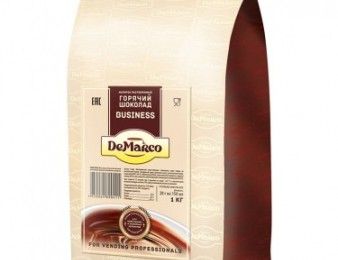 Տաք շոկոլադ De Marco Business