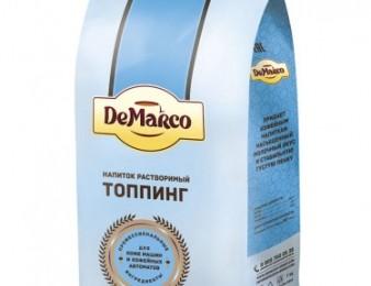Կաթի փոշի De Marco Տոպինգ