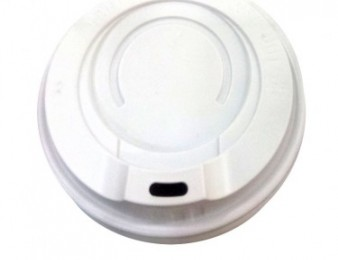 Կափարիչ թղթե բաժակի` սպիտակ / kaparich txte bajaki spitak /
