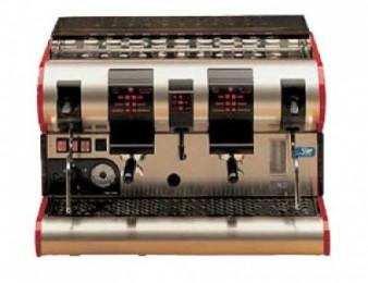 Պրոֆեսիոնալ սուրճի ապարատ San Marco 95 22 2