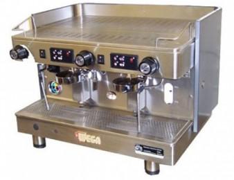 Պրոֆեսիոնալ սուրճի ապարատ Wega