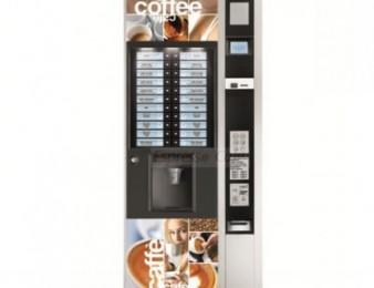 Սուրճի ապարատներ ավտոմատ նոր Necta Canto Classic