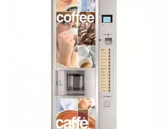 Սուրճի ապարատներ ավտոմատ նոր Necta Canto P