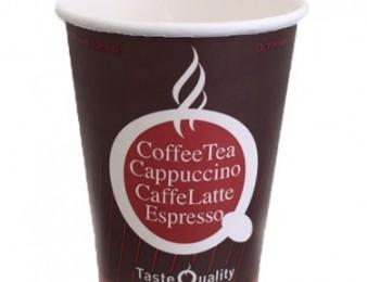 Բաժակ թղթե Սուրճի ավտոմատների համար Coffee-Tea 0,20լ