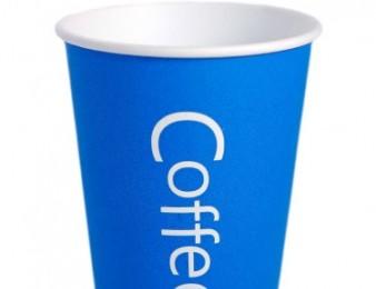 Բաժակ թղթե Սուրճի ավտոմատների համար Coffee Blue 0,18լ