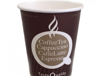 Թղթից բաժակ Սուրճի ավտոմատների համար Coffee-Tea 0,25լ