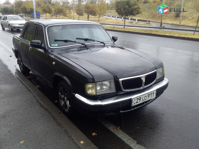 GAZ 3110 , 2003թ.