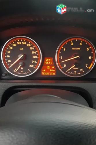 BMW -     X5 , 2007թ. E70
