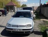 Volkswagen Golf , 1998թ.