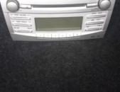 Camry mag 2007 2008 2009 2010.2011monitor Radio CD MP3