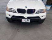 BMW -     X5 , 2005թ. գերազաց վիճակում