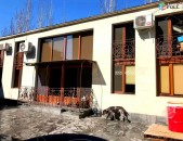Կոդ 24260  Երկու հարկանի քարե տուն Գրիբոյեդով փողոցում Արաբկիրում, 315 ք.մ., 2 սանհանգույց