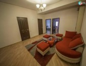 Կոդ 84136  Նալբանդյան փողոց 3 սենյականոց բն, նորակառույց շենք
